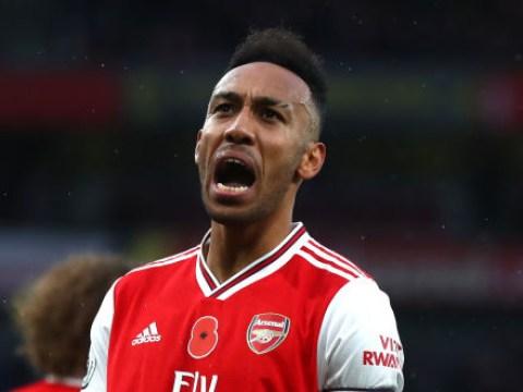 Arsenal boss Unai Emery highlights two reasons behind Pierre-Emerick Aubameyang captaincy decision