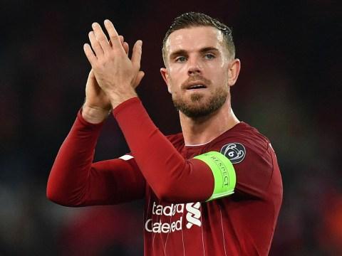 Man Utd legend Roy Keane integral in Liverpool captain Jordan Henderson's success, says Ricky Sbragia