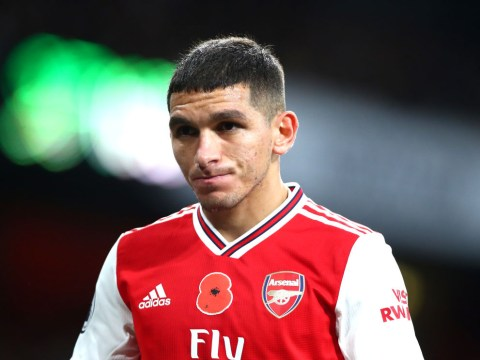 Lucas Torreira could leave Arsenal in January as Napoli set for key talks with Raul Sanllehi