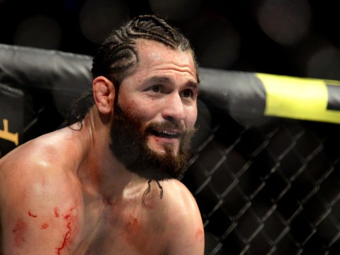 Jorge Masvidal 'dead serious' about Canelo Alvarez boxing match after huge pay disparity in last fights