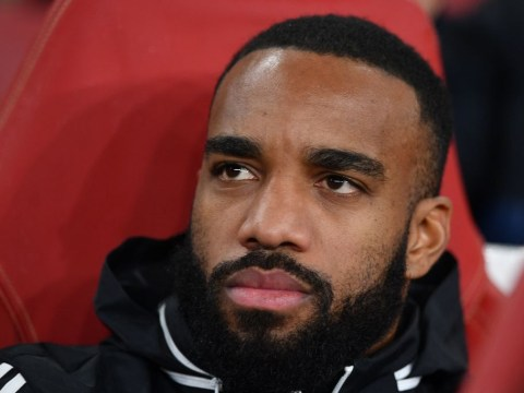 Why Unai Emery did not bring on Alexandre Lacazette and Nicolas Pepe during Arsenal's defeat to Eintracht Frankfurt