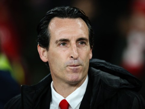 Unai Emery slams Arsenal players: 'Some did not have a good attitude'