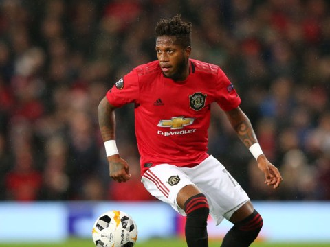 Ole Gunnar Solskjaer hails Fred as Manchester United's 'catalyst' in win over Brighton