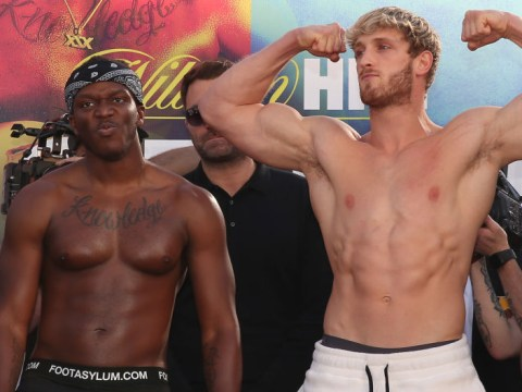 How much KSI and Logan Paul will make from their fight