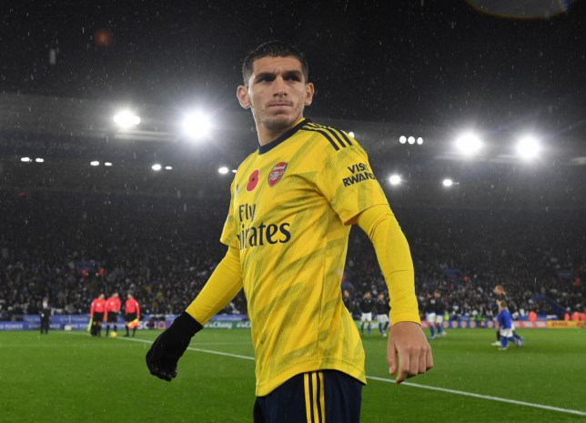 Lucas Torreira asks Arsenal bosses to listen to transfer offers