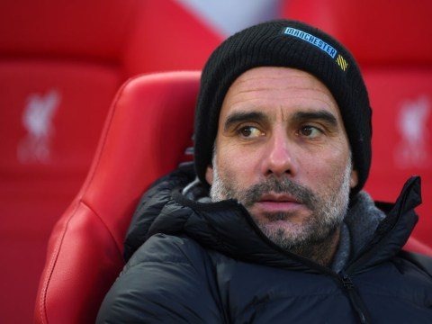 Pep Guardiola lacked innovation and creativity in Man City loss to Liverpool, says Gary Neville