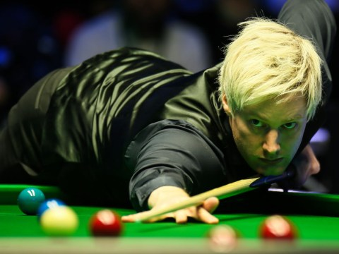 Neil Robertson labels Champion of Champions final against Judd Trump as 'best match I've been involved in'