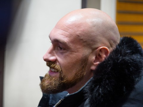 Tyson Fury hits back at UFC president Dana White over MMA plans