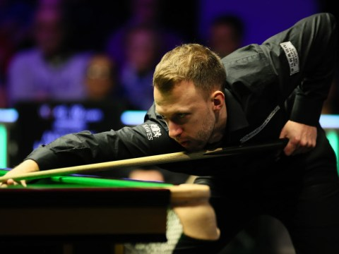 Judd Trump claims Ronnie O'Sullivan 'can only play well if you let him'
