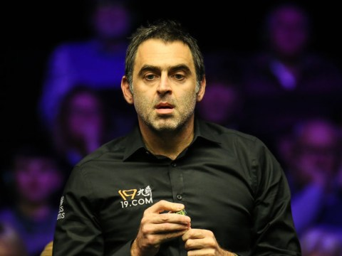 Ronnie O'Sullivan's 2013 World Championship win 'the maddest thing of all time' says Grand Prix opponent David Gilbert