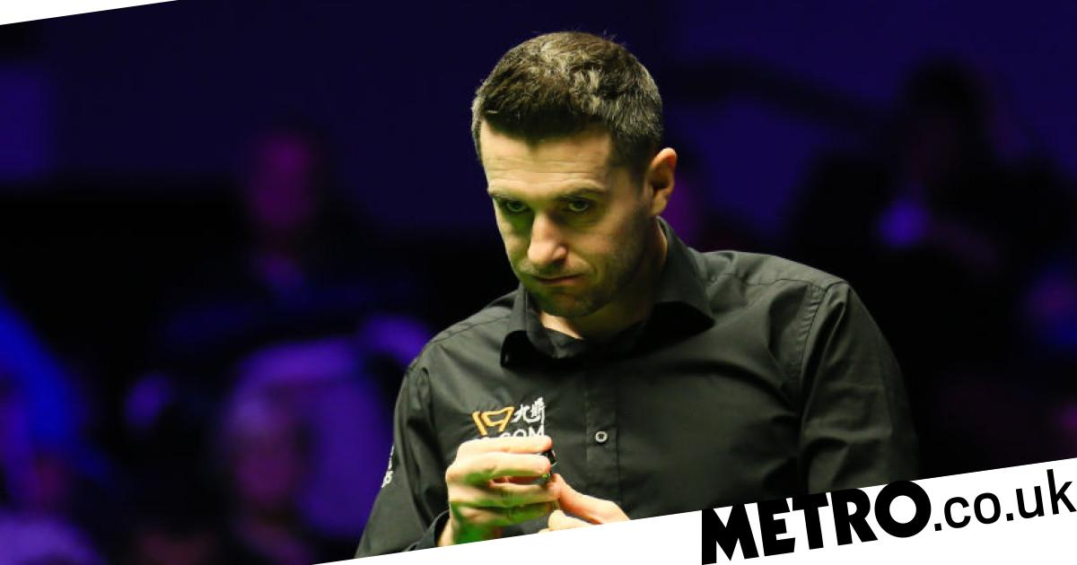 mark selby - photo #40
