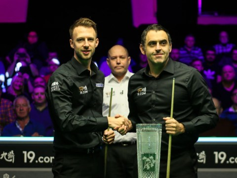 Judd Trump can match Ronnie O'Sullivan and Stephen Hendry, reckons Ken Doherty