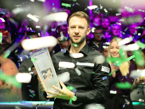 Judd Trump's 'stubbornness and belief in his own ability' have taken him to the top, believes Michael Holt