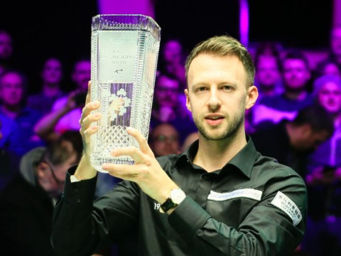 Jimmy White hails Judd Trump's 'phenomenal feat' after Northern Ireland Open win
