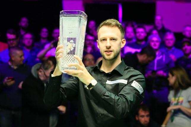 Jimmy White hails Judd Trump's 'phenomenal feat' after Northern Ireland Open win