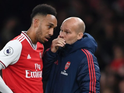 Freddie Ljungberg demands unity from Arsenal's players after Unai Emery's sacking