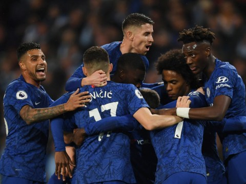 Valencia vs Chelsea kick-off time, TV channel, live stream, team news and odds