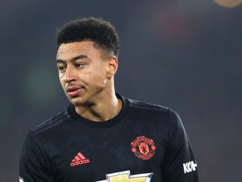 Manchester United's Jesse Lingard responds to 'nasty' abuse on social media