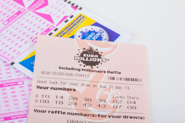 You can get free entry and discounts at over 500 attractions with a National Lottery ticket next week