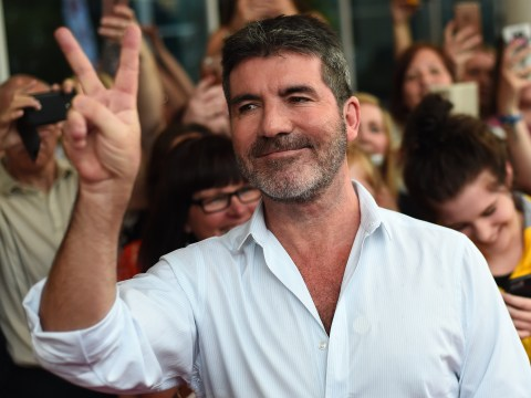 How many episodes of X Factor: The Band will there be?