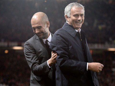 Pep Guardiola speaks out on Jose Mourinho's move to Tottenham