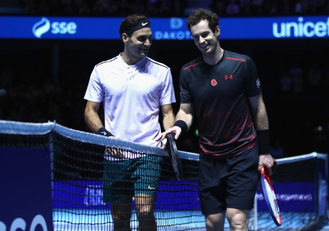 What Federer, Nadal, Djokovic and more say about Murray in new documentary