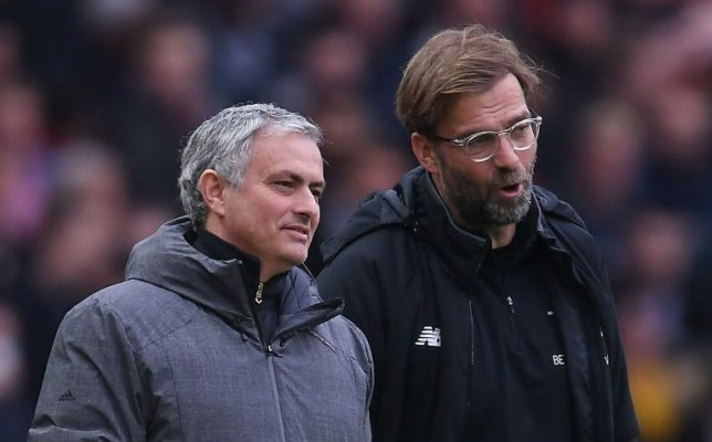 Jurgen Klopp reacts to Jose Mourinho return and Mauricio Pochettino sacking at Tottenham