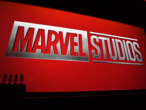 Which Marvel movies is Disney releasing between now and 2023?