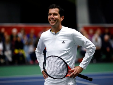 Tim Henman backs Roger Federer to win ATP Finals after 'amazing' Novak Djokovic win