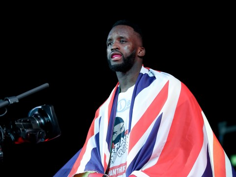 Bellator London: Fabian Edwards wants Gegard Mousasi showdown in 2020