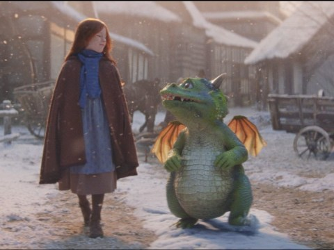 When did REO Speedwagon originally release Can't Fight This Feeling used in John Lewis Christmas advert 2019?