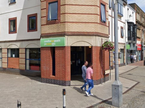 Brother's tribute to man who died waiting in Job Centre queue