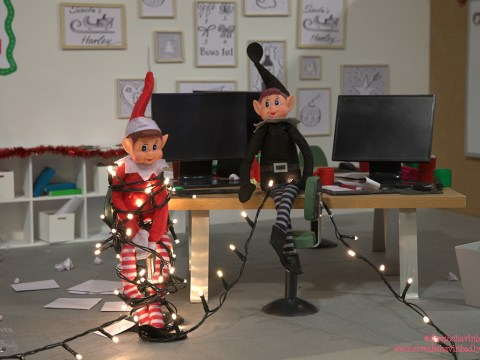 The Christmas craze making the workplace more fun this festive season