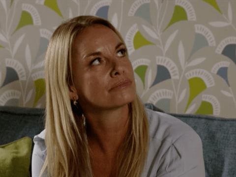 Why is Tamzin Outhwaite leaving EastEnders – How long was Mel in the soap for?
