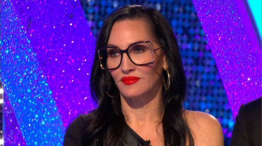 Michelle Visage on It Takes Two