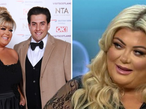 Gemma Collins demands James Argent propose as she issues direct warning: 'It's soon or I'm out of there'