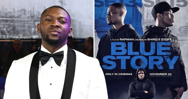 Blue Story is being used as a scapegoat for gang violence by Vue Cinemas and it's unfair