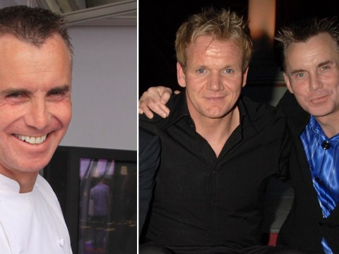 Jamie Oliver leads tributes as celebrity chef Gary Rhodes dies aged 59