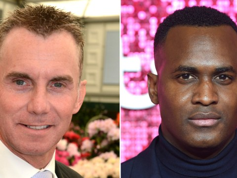 Fleabag star Kadiff Kirwan remembers Gary Rhodes secret act of kindness in touching tribute