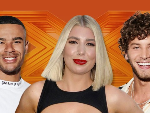 Olivia Buckland turned down spot in X Factor: Celebrity's Love Island supergroup