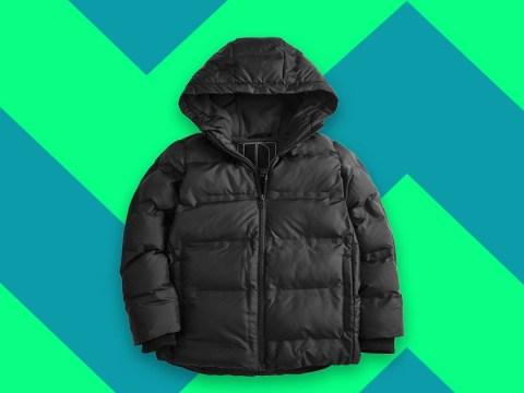 Parents are loving this £22 reflective coat from Next that helps kids stay safe in the dark