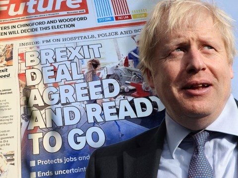 Tories caught in new fake news scam with leaflets dressed as local papers