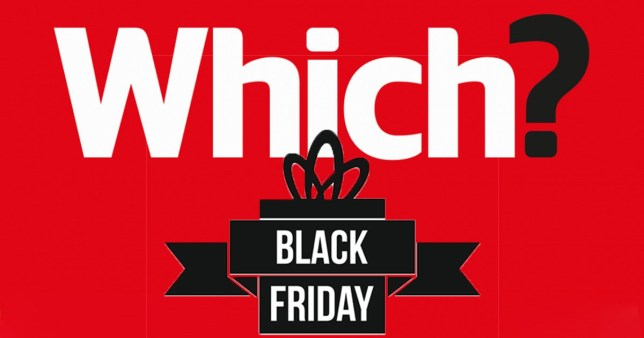 Which? reveals the worst products to buy this Black Friday
