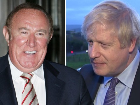BBC accused of 'surrendering to Boris Johnson' in row over Andrew Neil interview