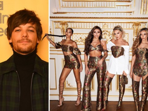 Radio 1 will be taken over by Louis Tomlinson, Little Mix, Emilia Clarke and more on Christmas Day