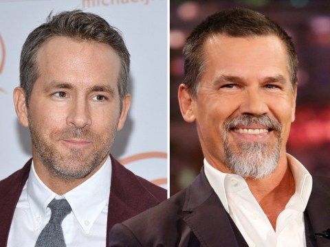 Avengers' Josh Brolin warns against bum sunning with NSFW details and Ryan Reynolds can't handle it