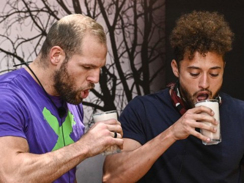 I'm A Celebrity's Cliff Parisi 'begged' James Haskell to lose trial in unaired scenes
