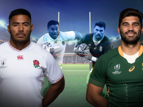 Rugby World Cup Final: The key battles England must win against South Africa