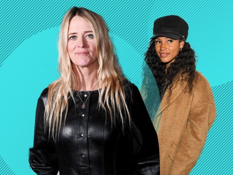 Edith Bowman and Vick Hope address the changes that need to be made in entertainment industry