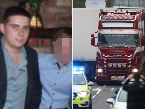 Second lorry driver charged over 39 Essex lorry deaths